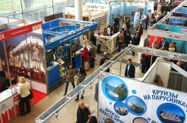 22-24 октября 2014: Выставка «ТУРБИЗНЕС-2014» в Минске