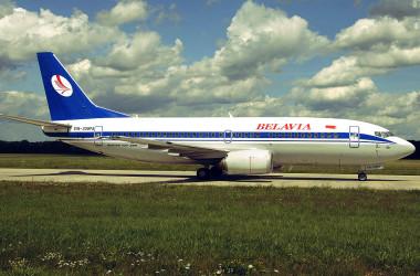 7 улётных фактов об авиаперевозчике «Белавиа»