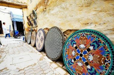 Летом в Марокко полетят чартеры из Минска