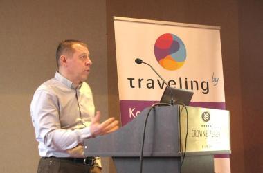 Семинар «Инновационные технологии туризма» прошел в Минске