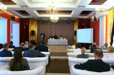 Фотофакт: в Беларуси прошел Межведомственный экспертно-координационный совет по туризму