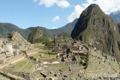 18 ноября — 1 декабря 2015: Рекламный тур в Перу