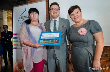 Первый Форум оздоровительного туризма: куда отправить белоруса за здоровьем?