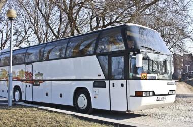 Аренда автобусов с водителями: предложение для турфирм от компании «Сильвертур»