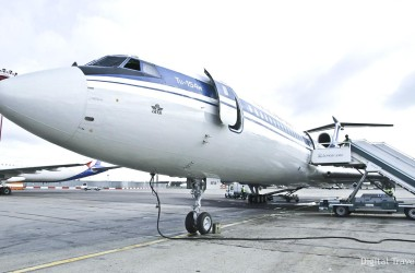 «Белавиа» проинспектировала аэропорт в Шарм-эль-Шейхе