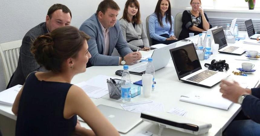 В Минске открылась школа туризма Royal Service (+фото)