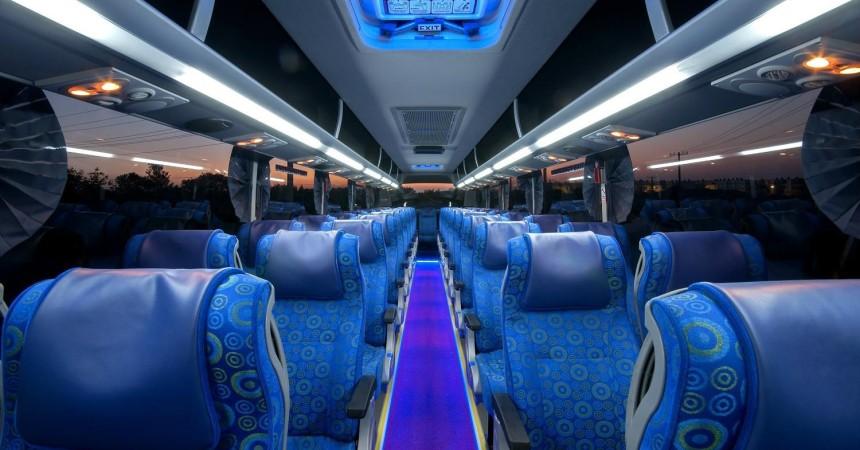Турфирма «Визит-тур» запускает атобусный рейс из Минска в Прагу