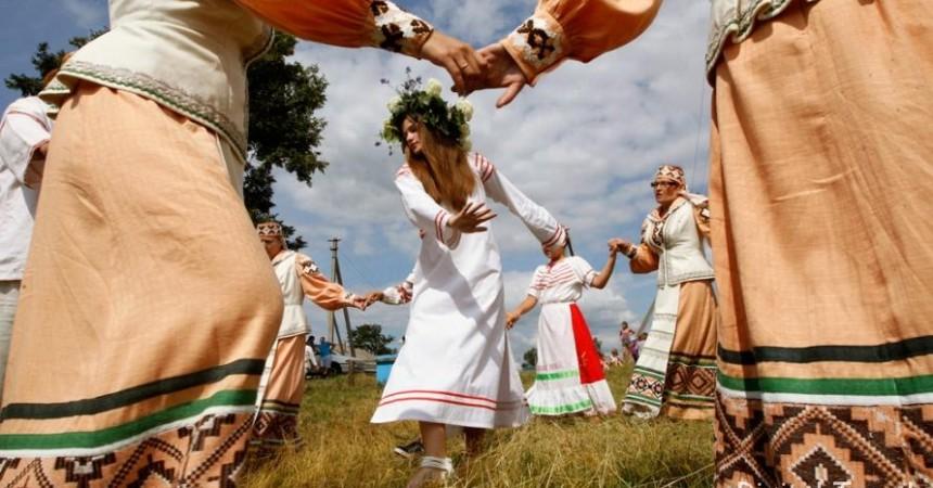 Опубликован календарь туристических событий Беларуси на 2016 год