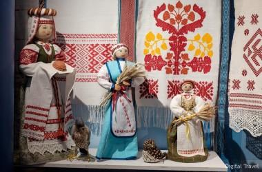 В Минске возрождают профсоюзный туризм на выставке «Профтур-2016»