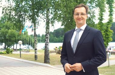Григорий Померанцев ответил на 3 важных вопроса об уходе из Нацагентства по туризму