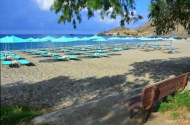 Информационно-ознакомительный тур в Грецию (о. Крит) от «Аэробелсервис»
