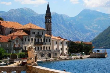 Рекламный тур в Черногорию в подарок