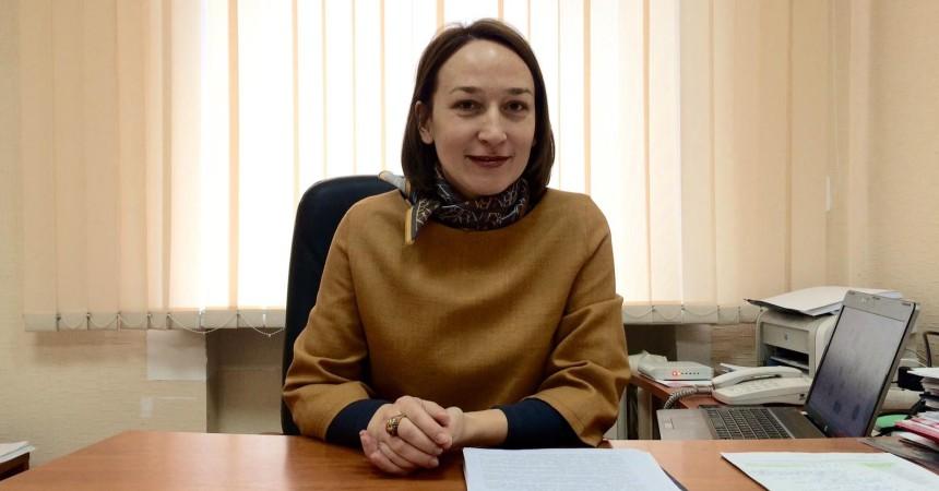 В Нацагентстве новый директор. Им стала Вероника Дорожко