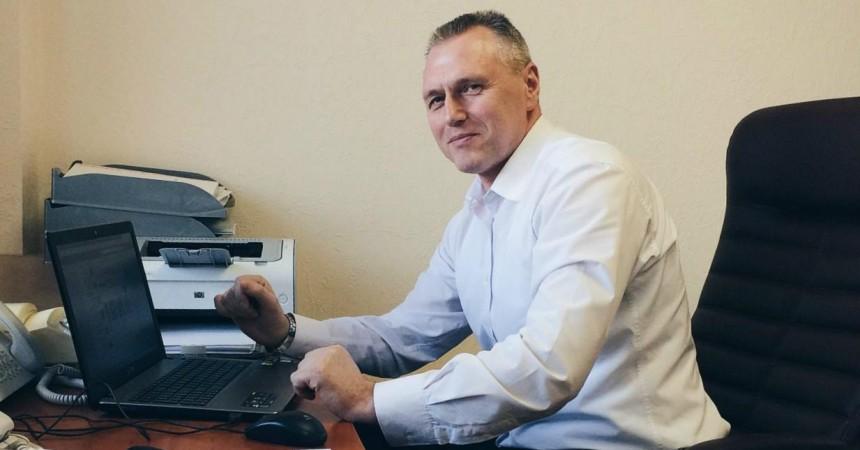 Замминистра спорта и туризма Михаил Портной ответил на животрепещущие вопросы о туризме