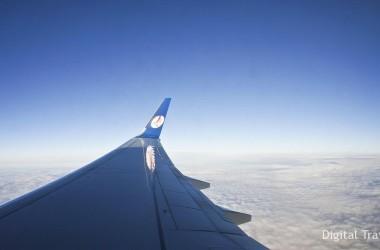 «Белавиа» увеличивает количество рейсов в Одессу и Киев