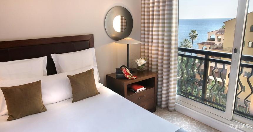 До 10 апреля TEZ TOUR предлагает скидки на отели Турции до 60 %