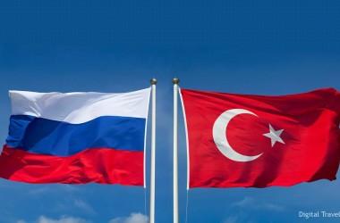 Россия отменит ограничение на посещение Турции туристами
