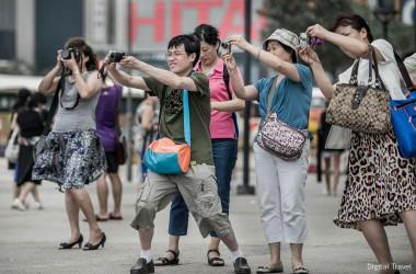 Организованных туристов из Китая в Беларуси будут принимать уполномоченные агентства