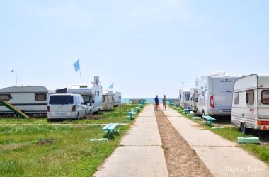 Караванеров и автотуристов Беларуси приглашают в Эстонию без визы