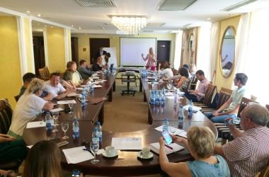 В Минске обсудили конкурентоспособность Беларуси на туристическом рынке: 10 важных моментов