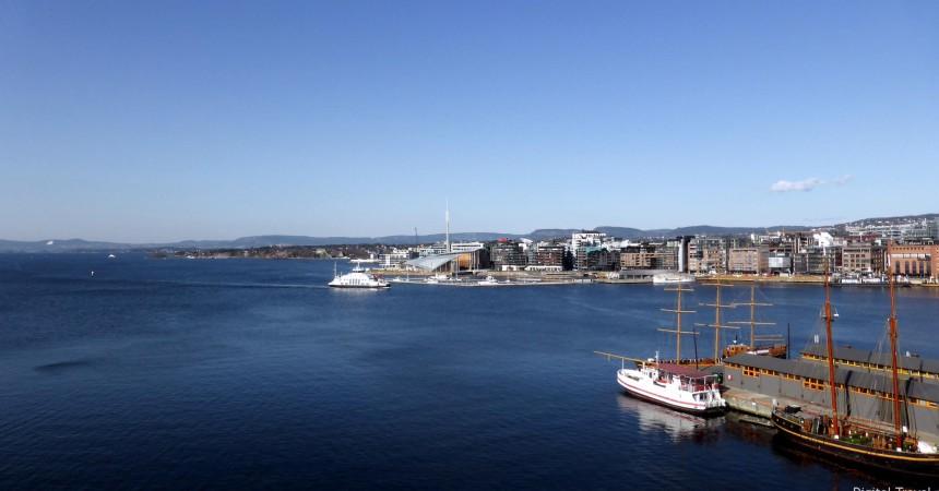 Круиз по Норвежским фьордам с вылетом из Каунаса