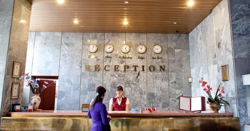 Белорусские отели и агроусадьбы обязали сообщать в МВД о заселившихся иностранцах в течение 3-х часов
