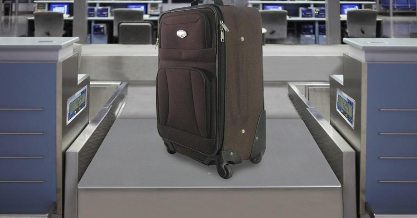 Предупреждайте туристов не шутить! В аэропорту Минска задержали россиянку за шутку про тротил