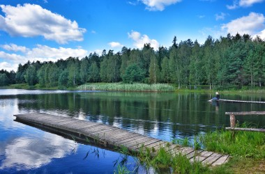 Инфраструктура, бренд, сайт: как будут развивать экотуризм в Беларуси? Репортаж с заседания коллегий Минспорта и Минприроды