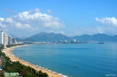 Полезный гид: все городские пляжи Нячанга в одном посте