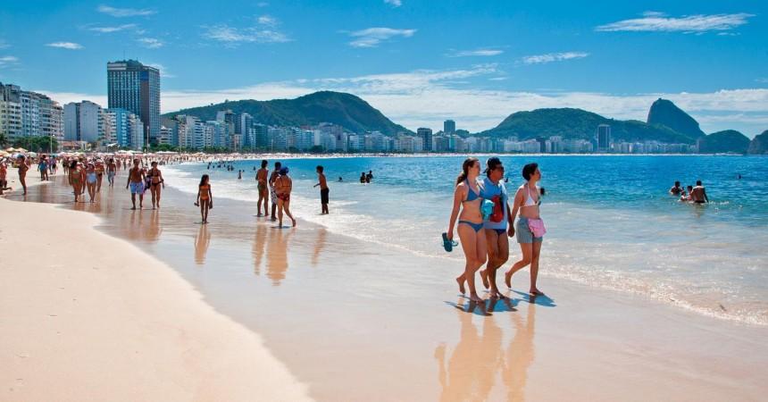 Соглашение об отмене виз для граждан Беларуси и Бразилии ратифицировала Палата представителей