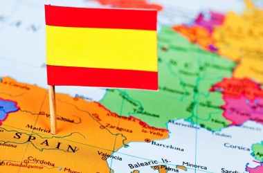 Испанский визовый центр в Минске прекращает работу