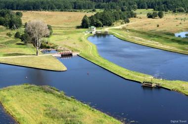 Беларусь и Польша будут совместно продвигать Августовский канал и Беловежскую пущу