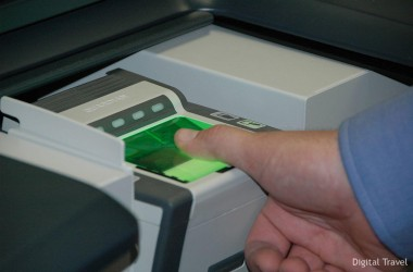 Белорусы будут сдавать отпечатки пальцев для оформления визы в Индию
