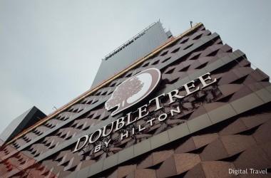 Отель сети DoubleTree by Hilton  откроется в декабре в центре Минска