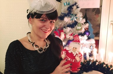 Парад елочек: как турфирмы создают праздничное настроение. Фотофакт