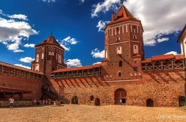 В 2017 году появится концепция единого туристического бренда Беларуси?