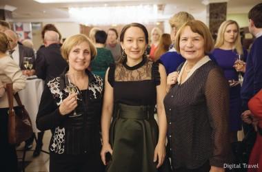 Смотри полный фоторепортаж с церемонии награждения конкурса «Познай Беларусь»!