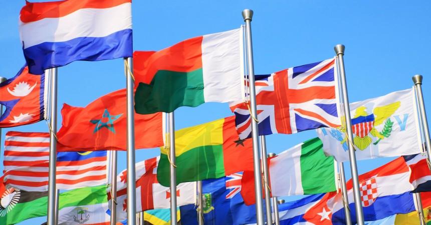 Международные турвыставки 2017, в которых примет участие Беларусь