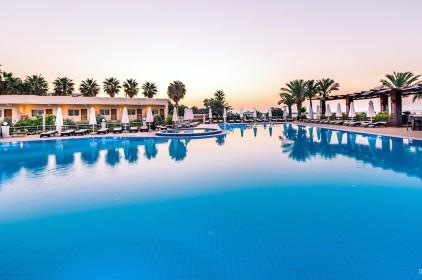 Рекламный тур «Знакомство с Северным Кипром» от «Аэротрэвел»