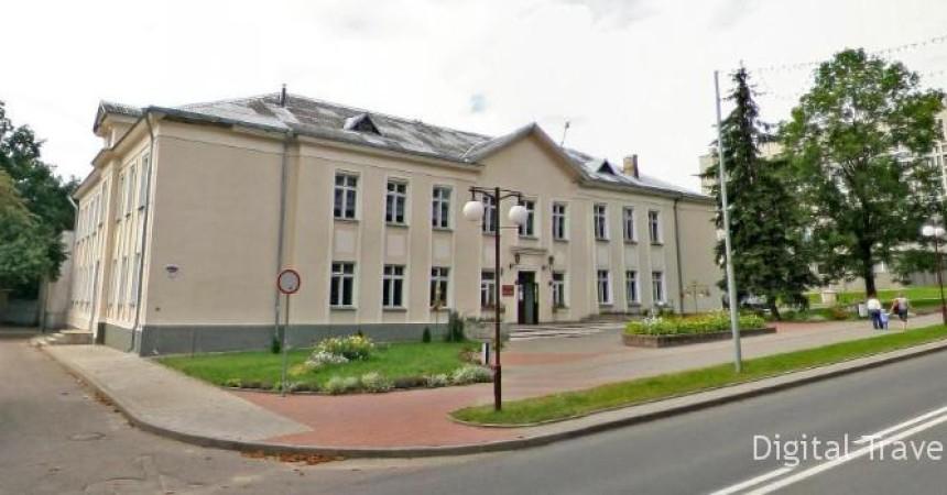Государственный хостел планируют открыть в Гродно