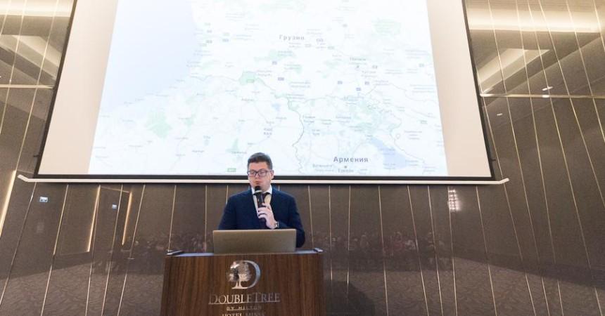 Туроператор «Вояжтур» презентовал свои программы на сезон