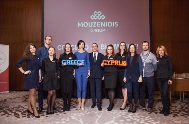«Музенидис Трэвел» анонсировал новинки сезона на презентации в Минске