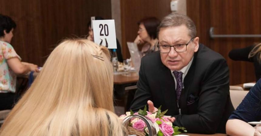 25 лет на туристическом рынке! Александр Ванюков дал большое интервью