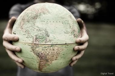 Digital Travel поздравляет с Днем туризма!