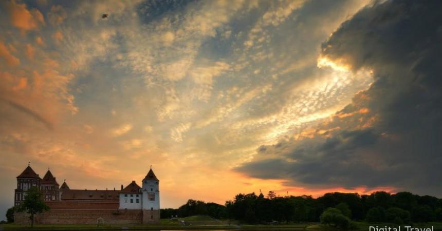 Какой будет белорусская система онлайн-бронирования VETLIVA