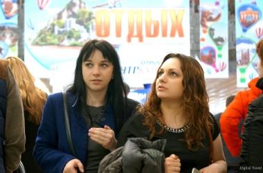 Выставка «ОТДЫХ-2017» пройдет с 5 по 8 апреля в Минске
