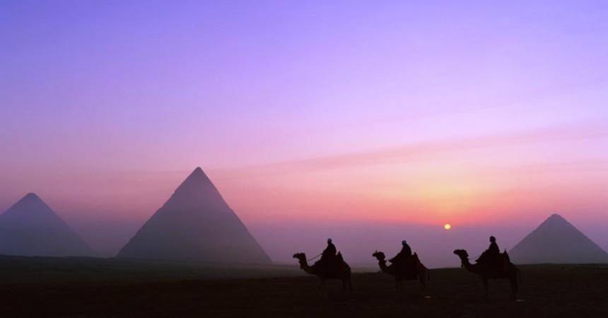 Египет с 1 июня вводит электронные визы для туристов