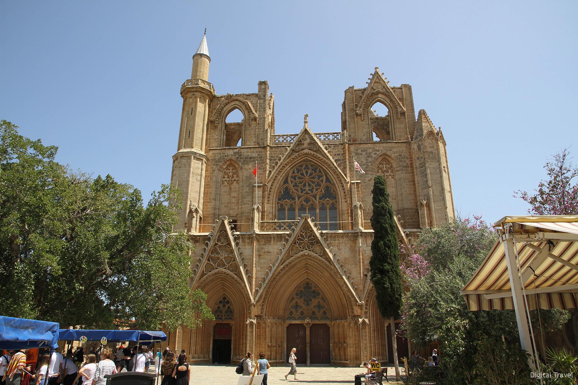 статье кипр собор святого николая фото вопросами гигиены брезгливости