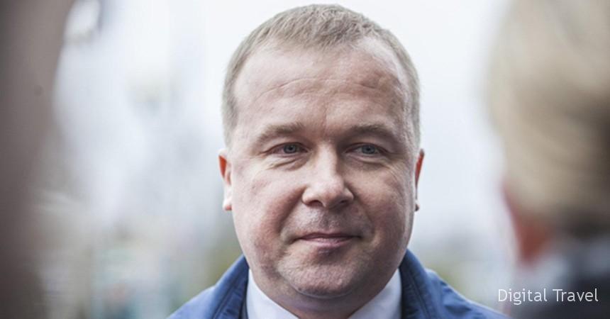 Что будет с белорусским туризмом в 2017 по мнению министра спорта и туризма