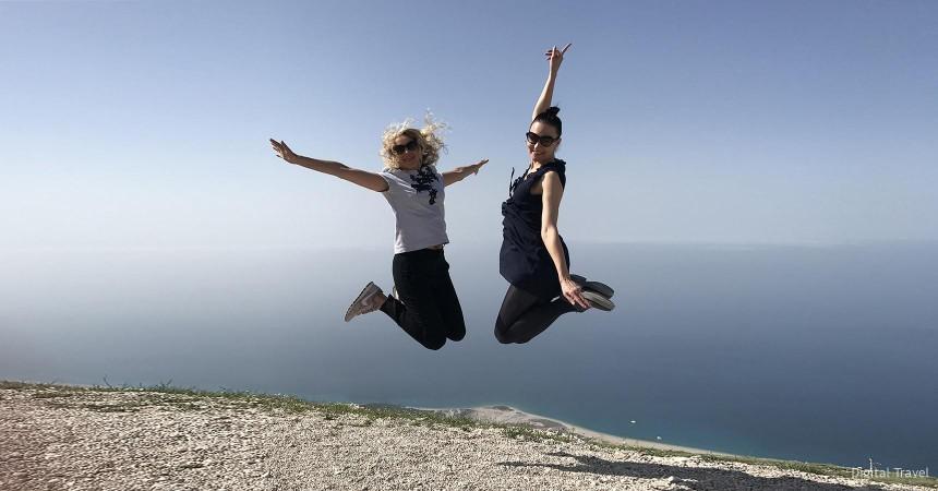 Знакомство с Албанией. Как прошел инфотур по последней загадке Адриатики (88 фото)